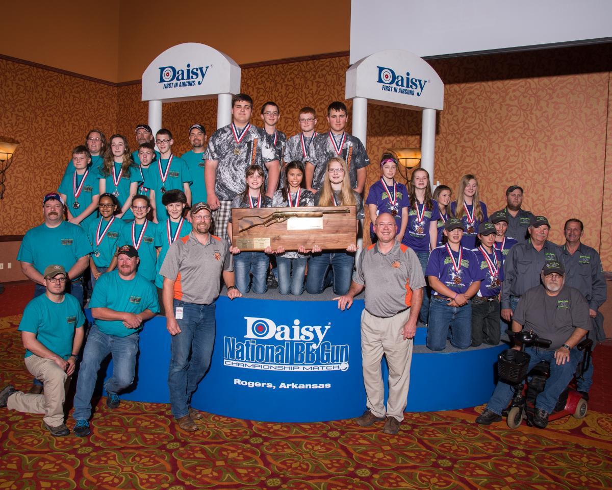 Daisy Nationals   Visit Rogers Arkansas