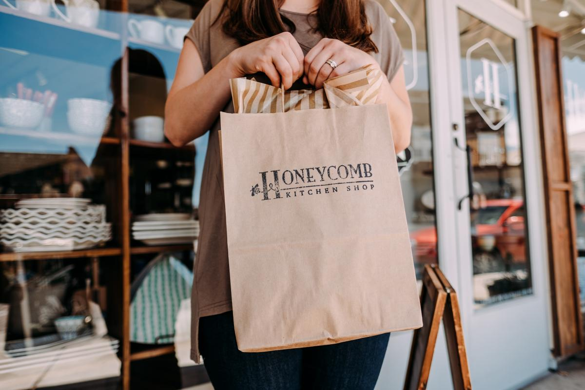 Honeycomb Kitchen | Visit Rogers Arkansas