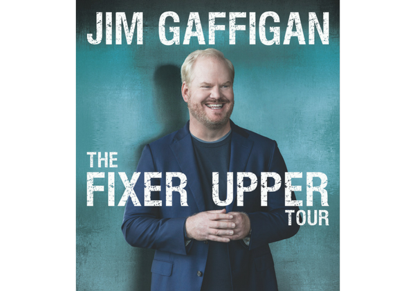 Jim Gaffigan is known around the world for his unique brand of humor, which largely revolves around fatherhood and his observations on life.
