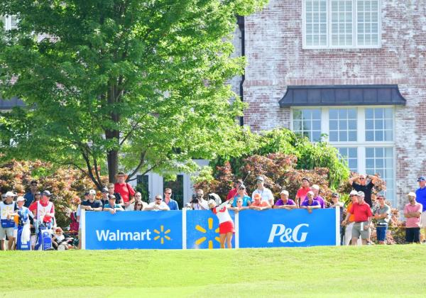 LPGA is a great event for everyone from kids to age-old golf enthusiasts.
