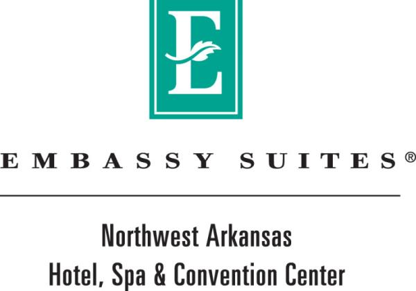 Embassy Suites in Rogers AR - Embassy Suites and John Q. Hammons Center is the perfect place to stay for business or leisure. With free breakfast and the most meeting space in Northwest Arkansas.