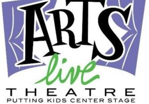 Arts Live Theatre - Arts Live Theater is a non profit children's and youth theatre company.