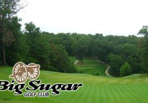 Big Sugar Golf Club in Pea Ridge AR - Big Sugar Golf Club is an 18 hole, Par 72 Championship golf course with a full pro shop, restaurant, and practice facilities.