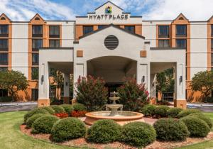 Hyatt Place in Rogers AR