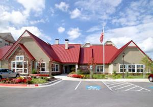 Residence Inn in Rogers AR - Residence Inn Rogers is the perfect hotel for business or leisure. Located close to the interstate it is surrounded by a variety of shopping and dining.