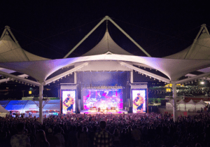 The Walmart AMP - The Walmart AMP best place in Arkansas to enjoy concerts from some of the biggest acts in country.