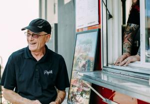 Whether you want a great plate of ribs, pulled pork sandwich or tempting tri-tip you might just find that the sun hasn't set on superb local flavors. Pop's Hog Wild BBQ is a great example of the downtown Rogers culinary scene.