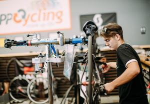 GPP Cycling Shop, Rogers, AR