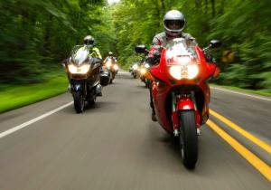Explore Northwest Arkansas' scenic roads on motorcycle, such as Scenic 71 Loop and I-49 Scenic Byway. You can get a tune-up or shop at Heritage Indian Motorcycle of Northwest Arkansas or Pig Trail Harley-Davidson.