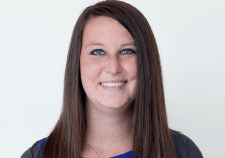 Kelly Parker, Sports & Tourism Marketing Manager
